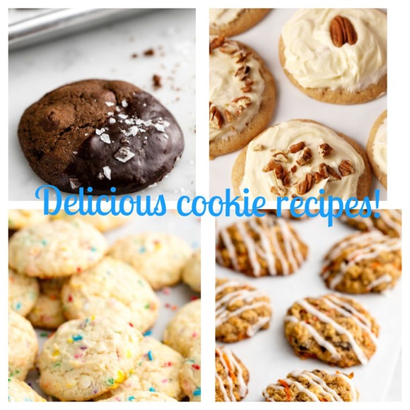 Crazy for COOKIES! – deliciousness in everybite
